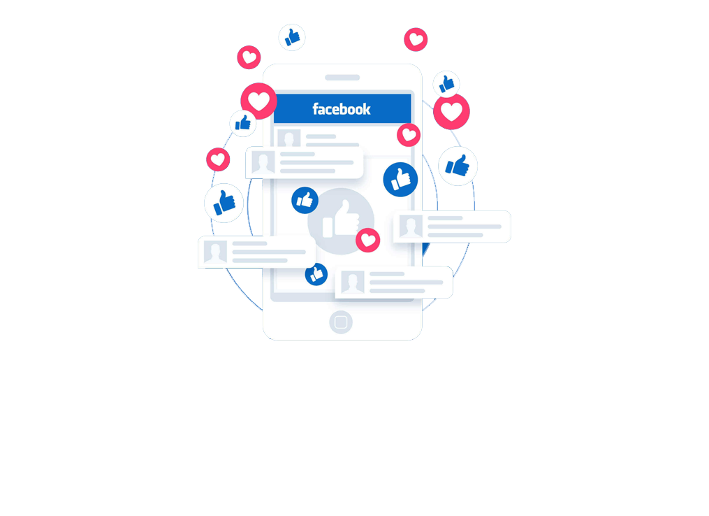FaceBook Ads For Industrial Companies