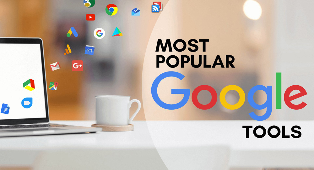 Google Free Tool for Business