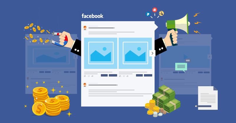 Increase Leads Generation in Facebook Marketing