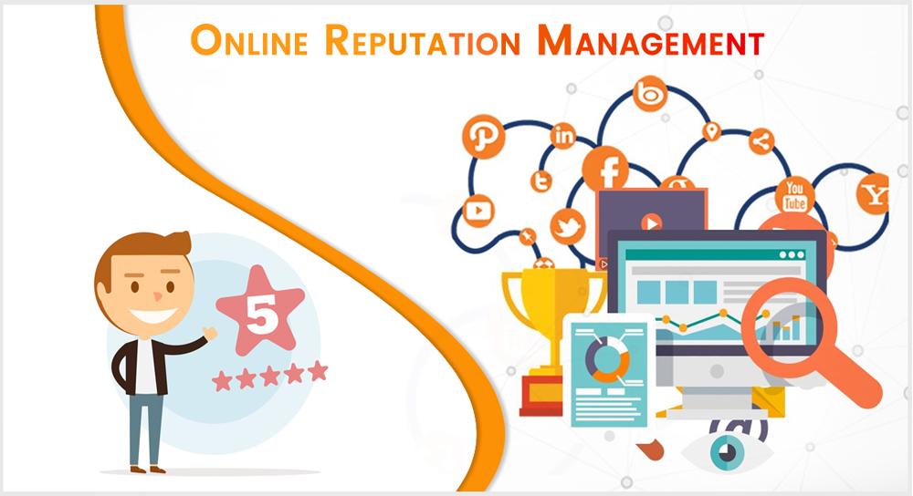 Online Reputation Management in Udaipur