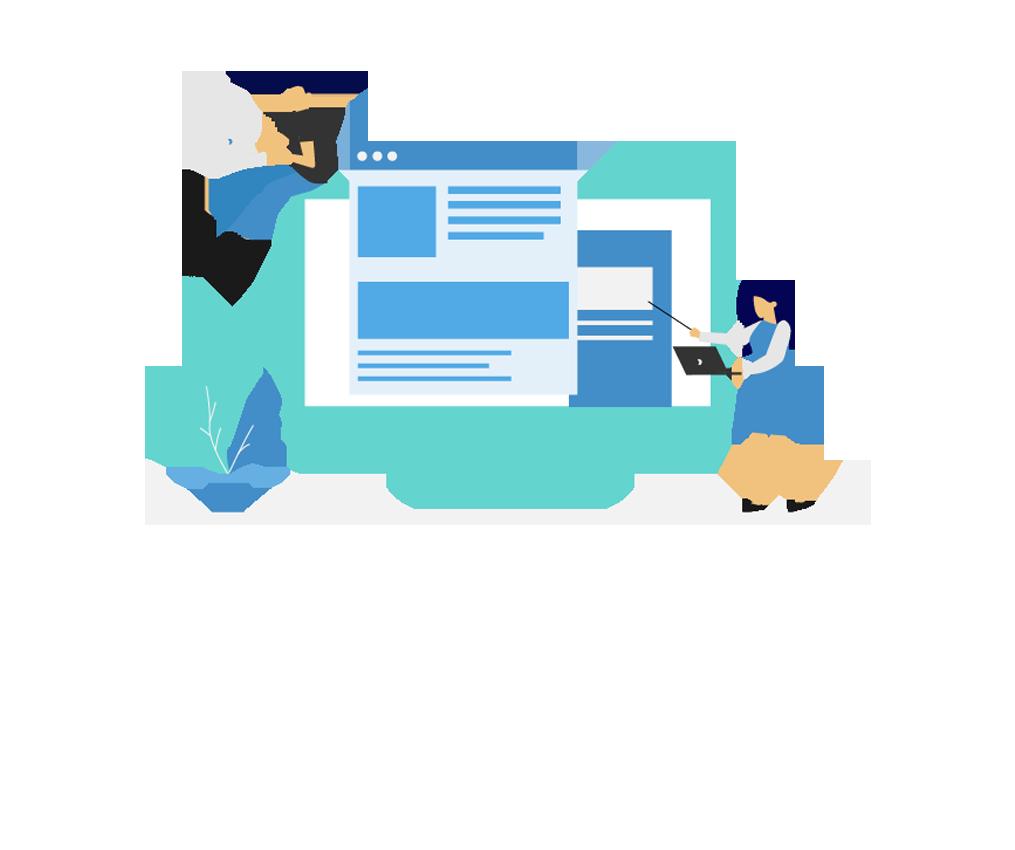 Website Design For Finance