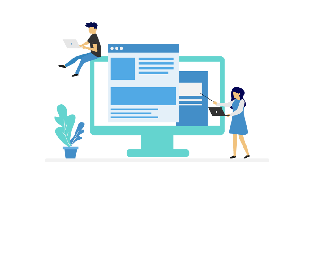 Website Design For Recreation & Entertainment
