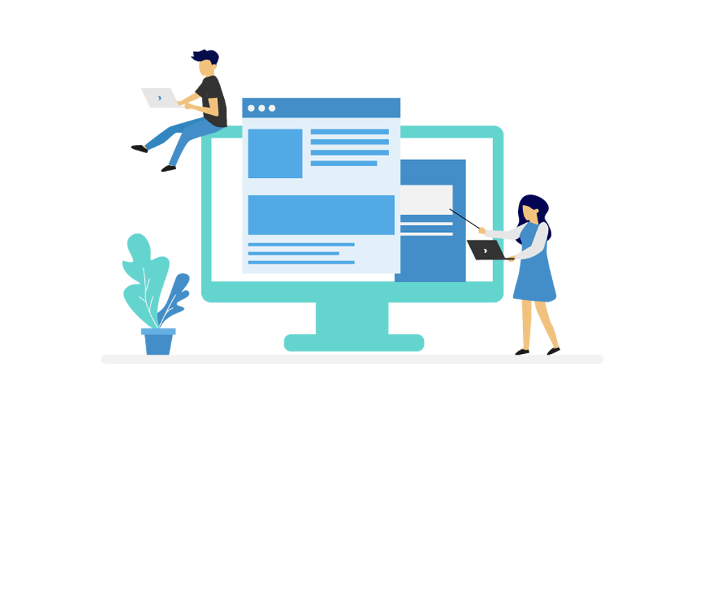 Website Design For Retail & Ecommerce