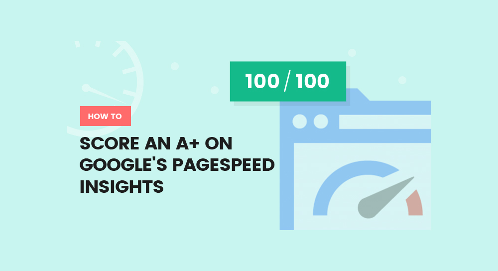 Google Speed Page