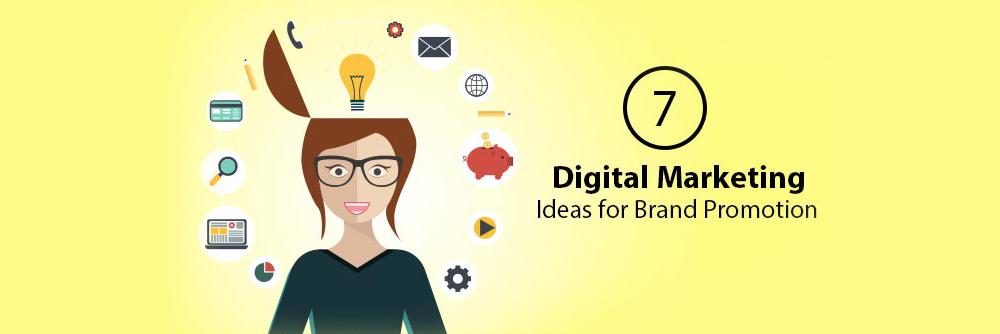 7-Types Digital Marketing
